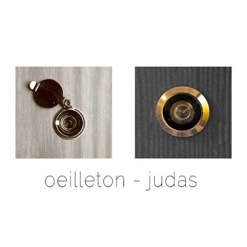Oeilleton – Judas