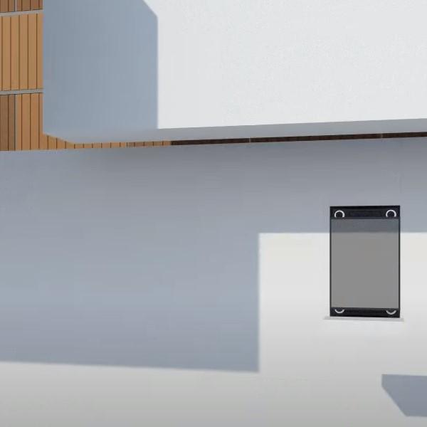 3-store terrasse piece isolation exterieur